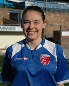 Sophie Milligan