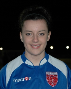 Amy Gallacher