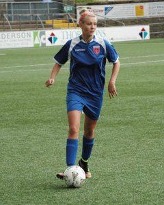 Kayleigh Brough